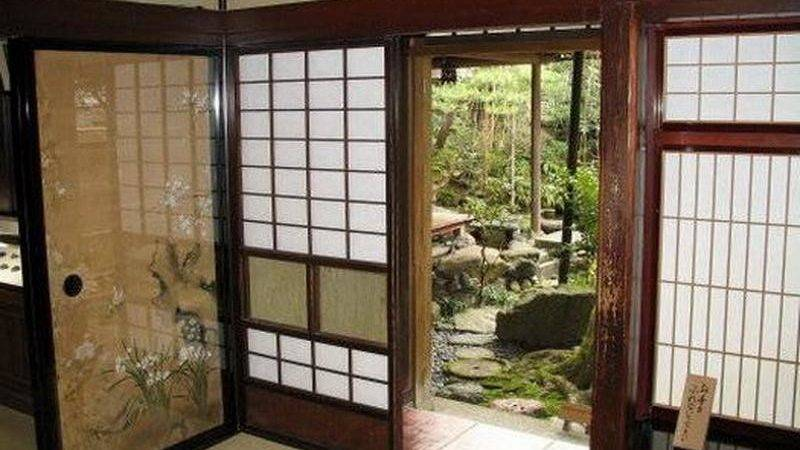 Decoration Modern Japanese Style Decorating