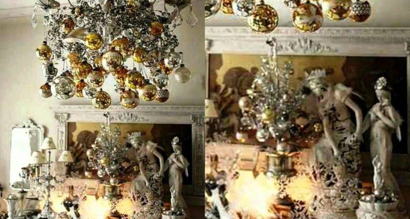 Decorations Awesome Christmas Indoor House Design