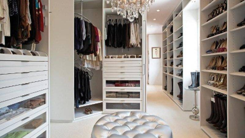 Decorations Beautiful Closets Decorate Your