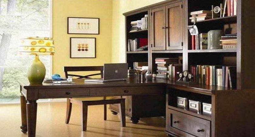 Decorations Modern Custom Small Office Design Ideas Home
