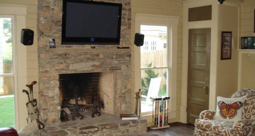 Decorations Wall Mounted Indoor Fireplaces Your Daily