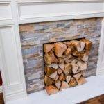 Decorative Fireplace Cover Home Hallmark Channel