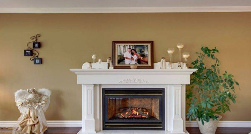 Decorative Fireplace Electric Inserts
