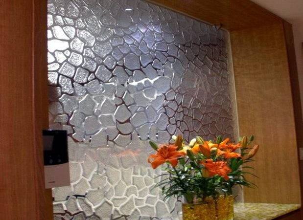 Decorative Glass Panels
