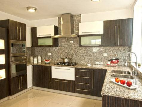 Decorative Kitchen Modern Cabinetry Disfamosa