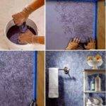 Decorative Painting Techniques Creative Wall Design