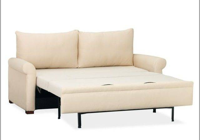 Deluxe Sleeper Sofa Contemporary Sofas