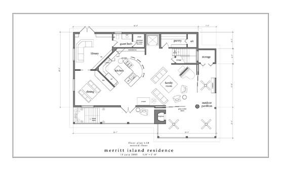 Design Garden Residential Space Planning Portfolio