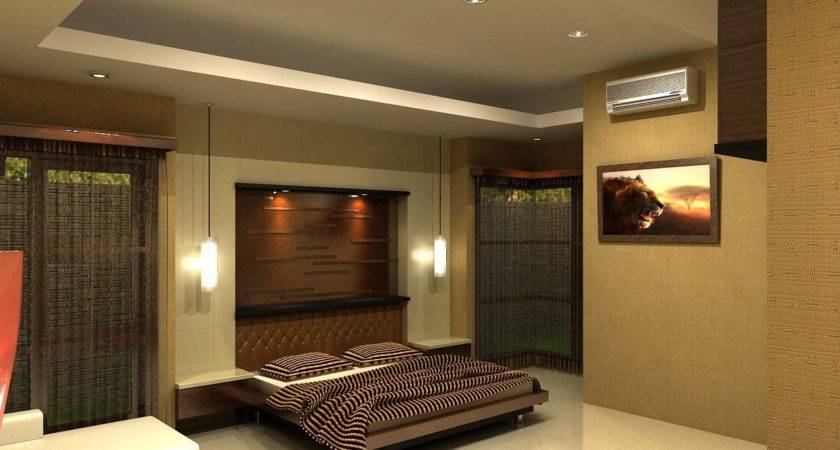 Design Home Living Room Bedroom Lighting