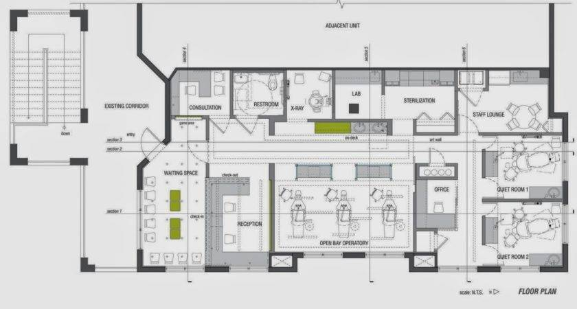 Design Home Office Layout Layouts Small Luxury House Plans