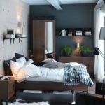 Design Ideas Make Your Small Bedroom Look Bigger