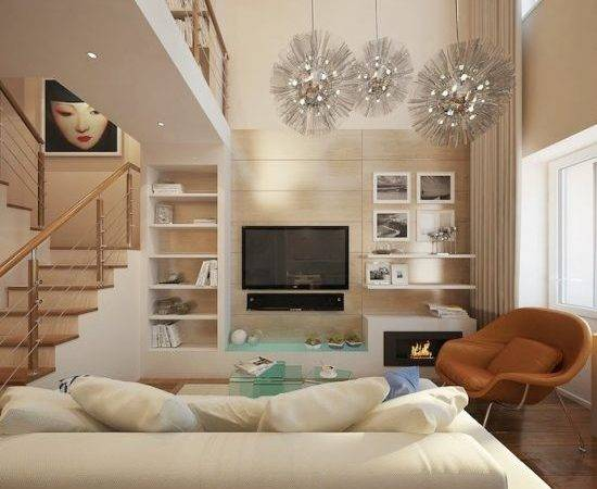 Design Ideas Small Living Rooms