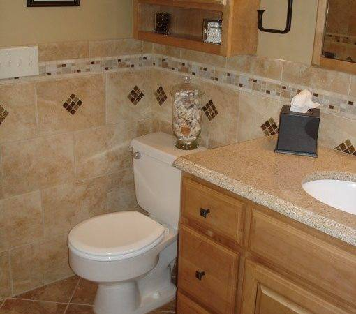 Design Small Bathroom Remodel