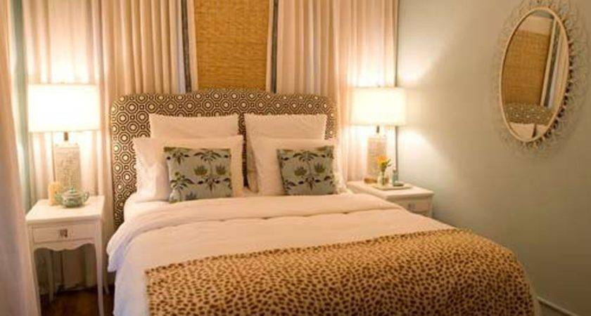 Design Tips Decorating Small Bedroom Budget