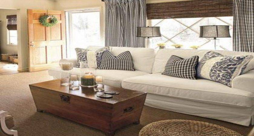 Design Your Own Living Room