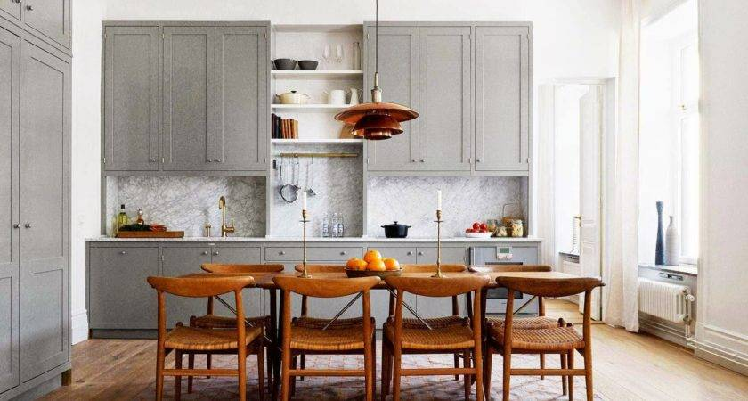 Designing Small One Wall Kitchen Smart Design