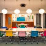 Designing Your Office Space Start