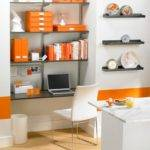 Designing Your Small Space Office Interior Design