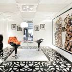 Designs Latest Modern Interior Marble Flooring