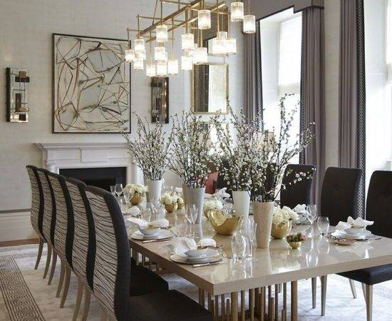 Designs Various Dining Room Furniture Styles