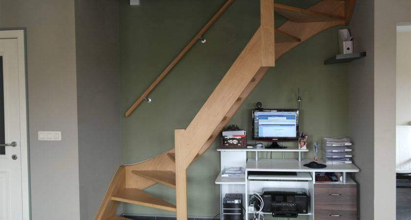 Desk Under Stairs Feng Shui Tips Guidelines