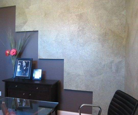 Did Know Wallcoverings Stylish Living