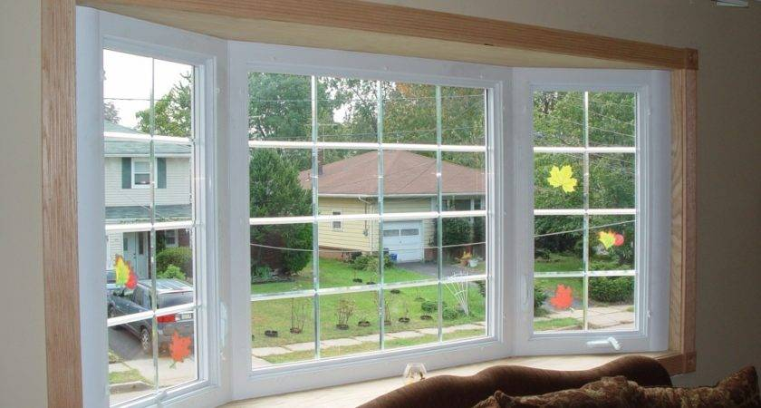 Difference Between Bow Bay Window Design Build