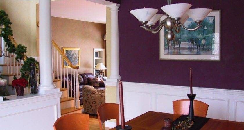 Different Color Paints Rooms Wall Ideas