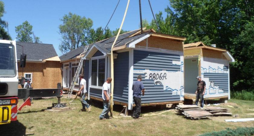 Different Methods Used Modular Home Construction