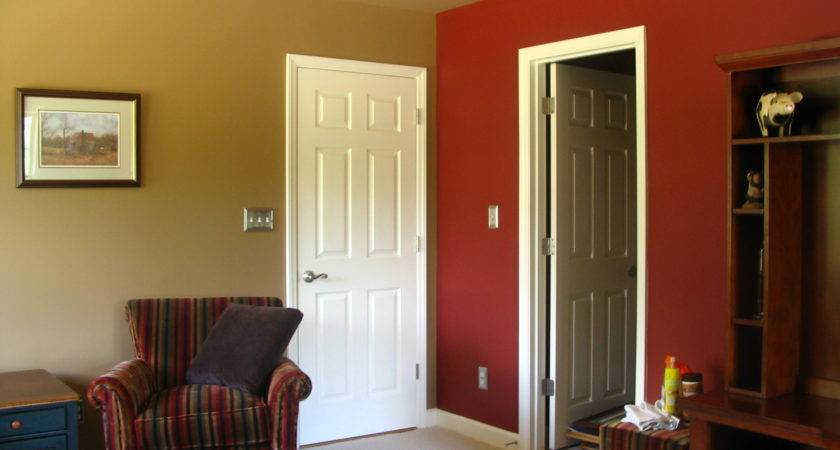 Different Rooms Home Design