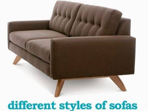 Different Sofa Styles Crowdbuild