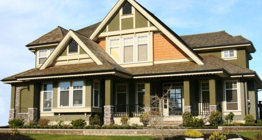 Different Types Green Home Building