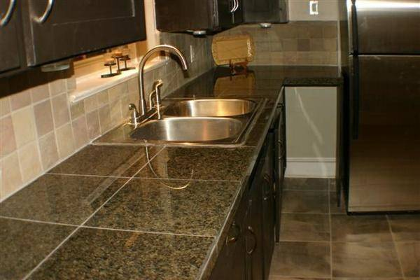 Different Types Kitchen Countertops Buying Guide