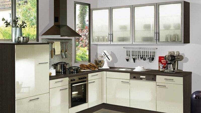 Different Types Kitchen Layouts Openplanned