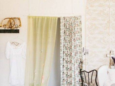 Different Ways Hang Curtains Furniture Ideas