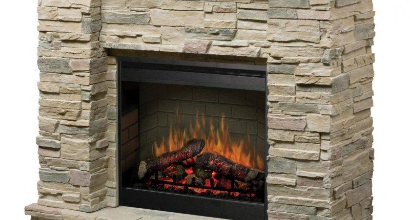 Dimplex Featherston Inch Electric Fireplace Ledge