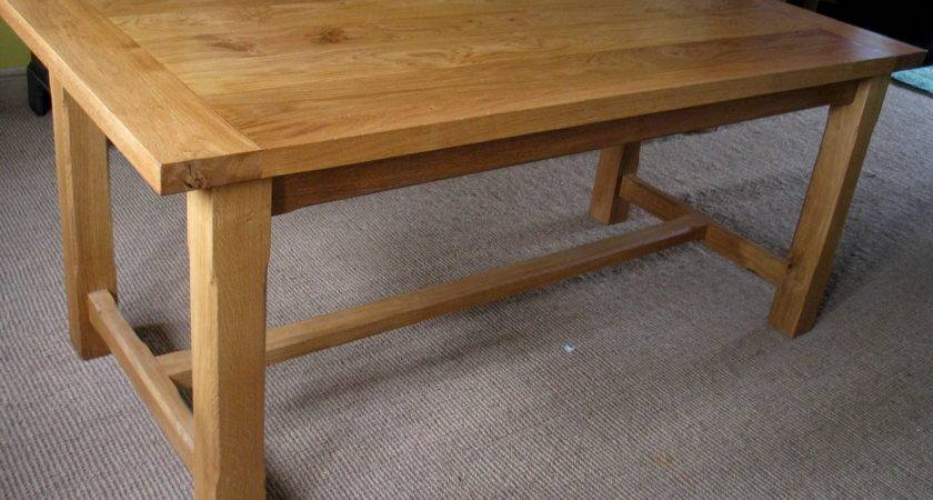 Dining Room Designs Charmful Oak Table