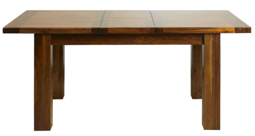 Dining Room Expandable Table Furniture