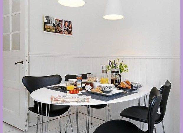 Dining Room Ideas Apartments Homedesigns