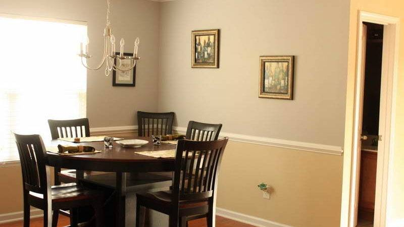 Dining Room Paint Colors Ornament