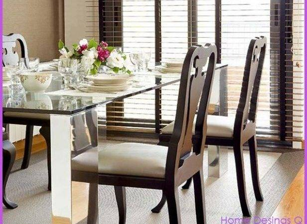 Dining Room Table Top Design Homedesignq