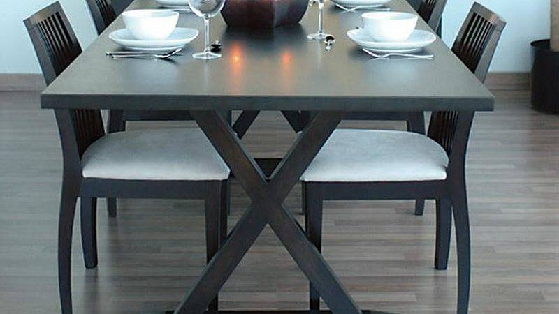 Dining Table Design Plans