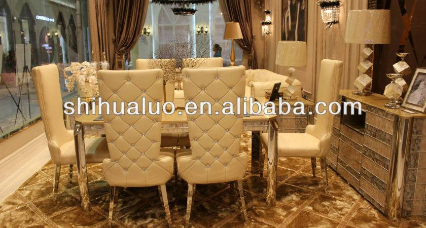 Dining Table Designs Latest