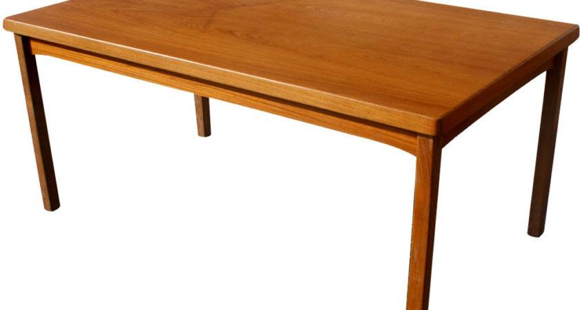Dining Table Expandable Console
