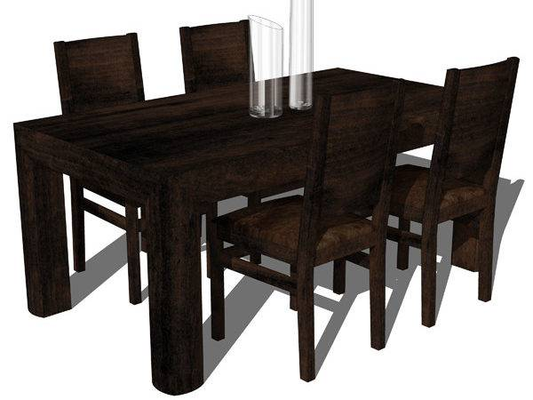 Dining Tables Latest Models