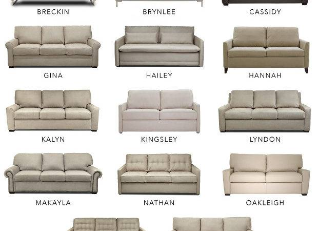 Discover Comfort Sleeper Sofas Unlike Any Other Cantoni