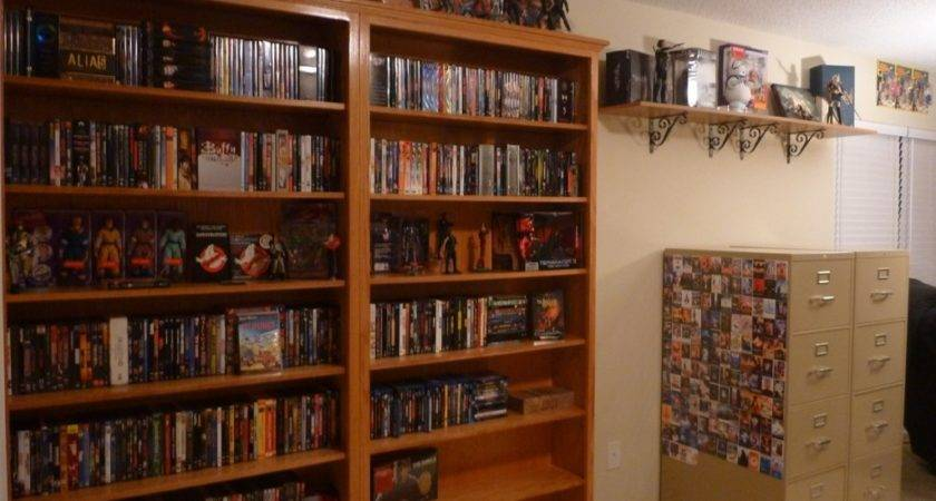 Display Units Shelves Dvd Wall