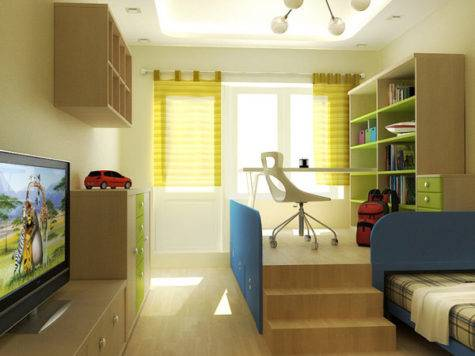 Diverse Creative Teen Bedroom Ideas Eugene Zhdanov