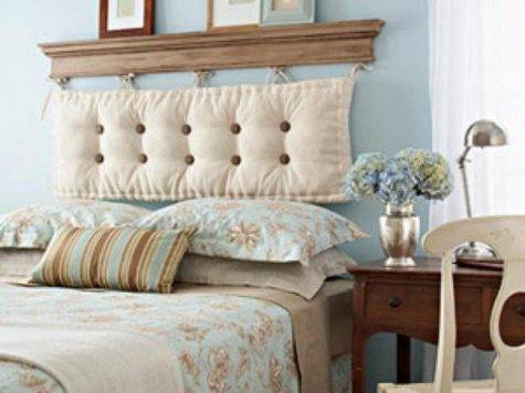 Diy Cool Headboard Ideas