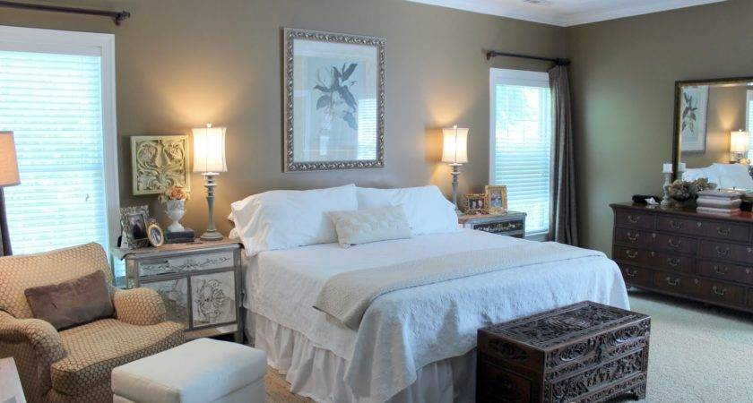 Diy Design Fanatic Decorating Master Bedroom Budget